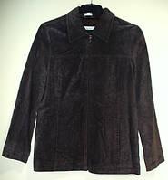 Куртка  кожаная женская  Yessica