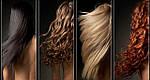 Правильное наращивание волос