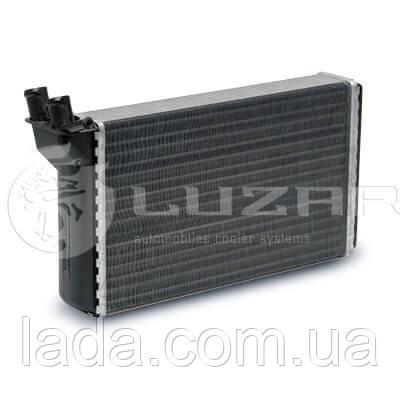 Радиатор отопителя Luzar ВАЗ 2110 до 2003 года