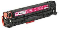 Пустой картридж HP CF213A (131A) Magenta