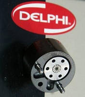 Клапан форсунки Delphi SsangYong Rexton, Actyon, Kyron 28239294, фото 1