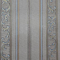 Обои 3622-13 виниловые на флизелиновой основе ширина 1.06,в рулоне 5 полос по 3 метра.