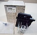 Резистор вентилятора охлаждения Renault Logan MCV 2 (оригинал), фото 2