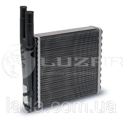 Радіатор отопітеля Luzar ВАЗ 2110 після 2003 року