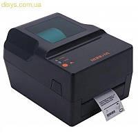Принтер этикеток Rongta RP400H-USEP термопечать/термотрансферный, USB, Ethernet, Rs-232, LPT