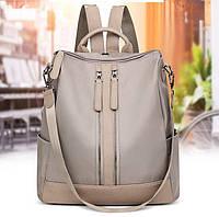 Женский рюкзак - сумка Оксфорд 2, фото 1
