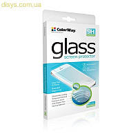 Защитное стекло ColorWay для Huawei Mate 10 Pro Gold, 3D (CW-GSSCHM10PG)