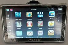 GPS Навигатор  702 PR5, фото 2