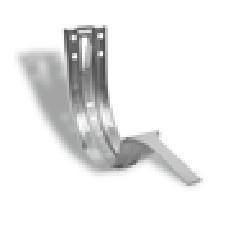Кронштейн желоба Zambelli (Замбели) сталь 333мм