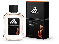 Мужские духи (туалетная вода) Адидас Adidas Deep Energy edt 100 ml
