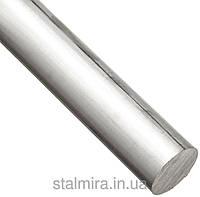 Пруток алюминиевый круглый, диаметр 30, марка алюминия АД31, АД0, АМГ2, АМГ3, АМГ5, АМГ6, АМЦ, Д16, В95