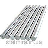 Алюмінієвий Пруток круглий, діаметр 36, марка алюмінію АД31, АД0, АМГ2, АМГ3, АМГ5, АМГ6, АМЦ, Д16, В95, фото 4