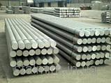 Алюмінієвий Пруток круглий, діаметр 36, марка алюмінію АД31, АД0, АМГ2, АМГ3, АМГ5, АМГ6, АМЦ, Д16, В95, фото 5
