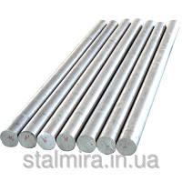 Пруток алюминиевый круглый, диаметр 40, марка алюминия АД31, АД0, АМГ2, АМГ3, АМГ5, АМГ6, АМЦ, Д16, В95