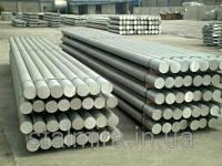 Пруток алюминиевый круглый, диаметр 80, марка алюминия АД31, АД0, АМГ2, АМГ3, АМГ5, АМГ6, АМЦ, Д16, В95