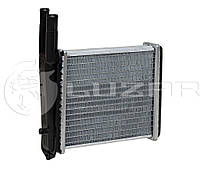 Радиатор отопителя Luzar ВАЗ  2111 (Паяный Comfort) после 2003 года