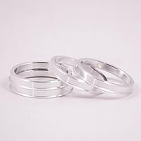 Центровочные кольца 60.1 / 56.6 Алюминий