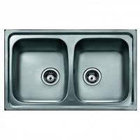 Кухонная мойка Teka Basico 79 2B 11124025