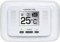 """Терморегулятор РТ """" I WARM """" 730 (НК)(белий) Теплолюкс"""