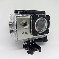 Экшн камера 4K Ultra HD Sports