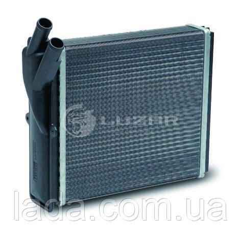 Радиатор отопителя Luzar ВАЗ  2123