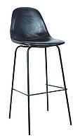 Барный стул В-15,темный шоколад