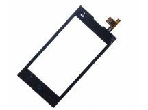 Сенсорний екран для смартфону ZTE V815W Kis 2, чорний