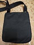 Барсетка сумка UNDER ARMOUR для через плечо спортивные (только ОПТ), фото 2