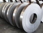 Проволока, лента из нержавеющей стали