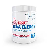BCAA Doctor SPORT BCAA Energy 450 g pineapple