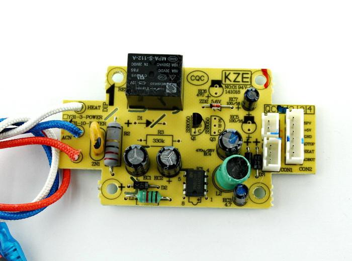 Плата живлення для мультиварки Redmond RMC-FM27