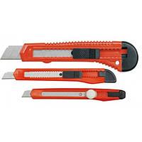 Ножи с отламывающимся лезвием VOREL, V-76230