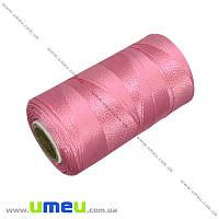 Нитки шелковые Doli, Розовые 128, 500 м (MUL-021526)