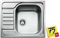 Кухонная мойка TEKA E 50 1C 580x500