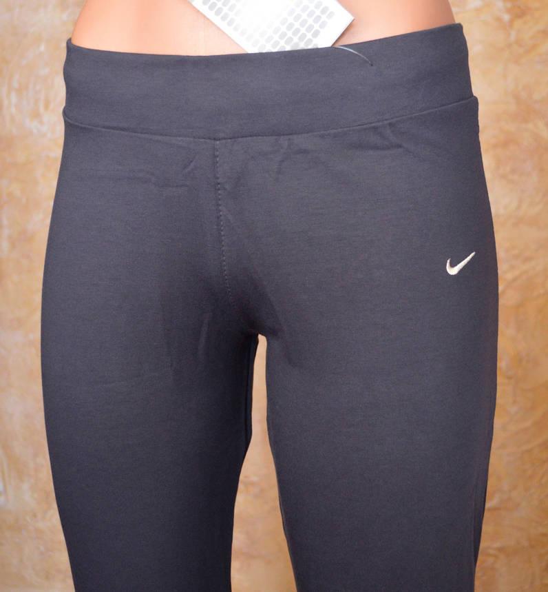 Женские спортивные штаны NIKE (копия), фото 2