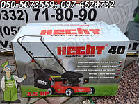 Новая Бензиновая газонокосилка Heht 40 (Польша)