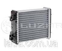 Радиатор отопителя Luzar  ВАЗ  2101-2107, ВАЗ 2121-21214 (Паяный Comfort)