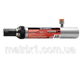 Циліндр гідравлічний для 10 т розтяжки. MTX
