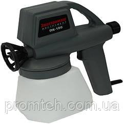 Краскопульт Электромаш ПК-180 пульверизатор пистолет для покраски