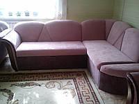 Перетяжка мебели в Днепропетровске.