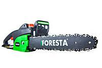 """Цепная электропила """"Foresta"""", боковой двигатель, 2,3 кВт"""