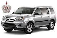 Автостекло, лобовое стекло на HONDA (Хонда) PILOT / MR-V (2008 -