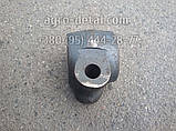 Головка нижних тяг 150.56.139 задней навески Т-150,Т-151,Т-17221,Т-17021,ХТЗ-181, фото 2