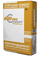 Цемент ПЦ I-500 Н Евроцемент