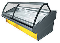 Холодильная витрина Florenzia 1.2 РОСС (выносной холод)