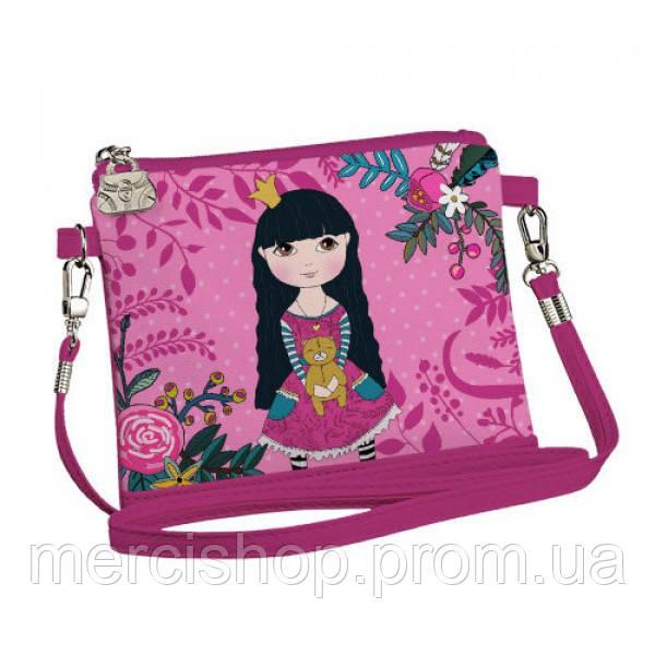Сумка для девочки Little fairy Принцесса