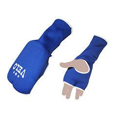 Накладки, перчатки для единоборств