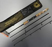 Daiwa SPINMATIC SMC604ULFS
