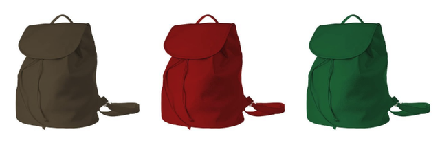 Рюкзак з кришкою Mod MAXI