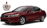 Автостекло, лобовое стекло на HONDA (Хонда) ACCORD 8 USA Sedan (2008-